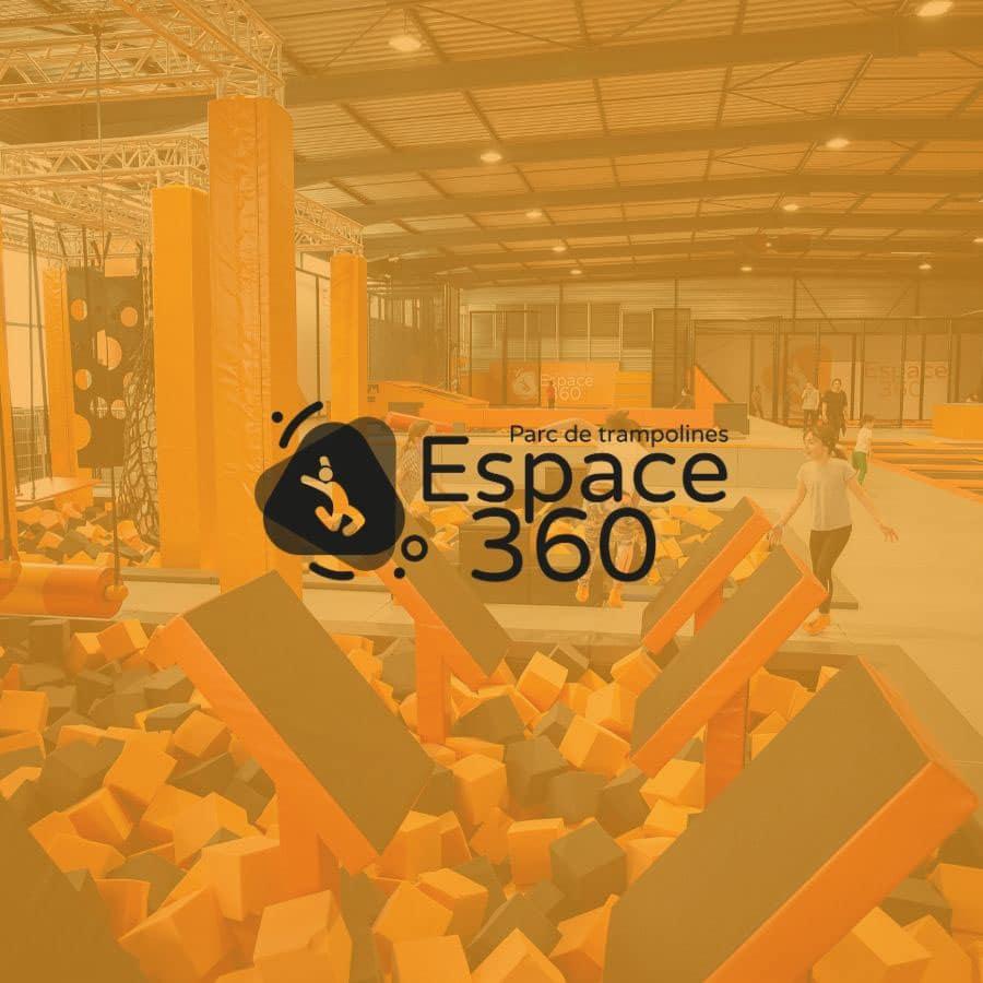 Référence - Espace 360