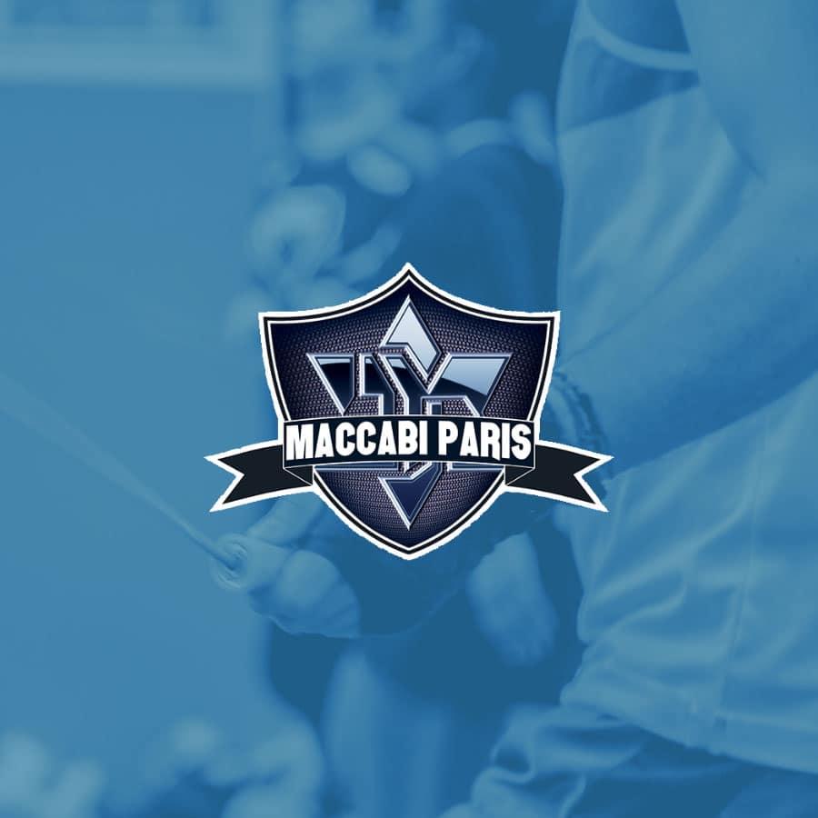 Référence - Maccabi Paris