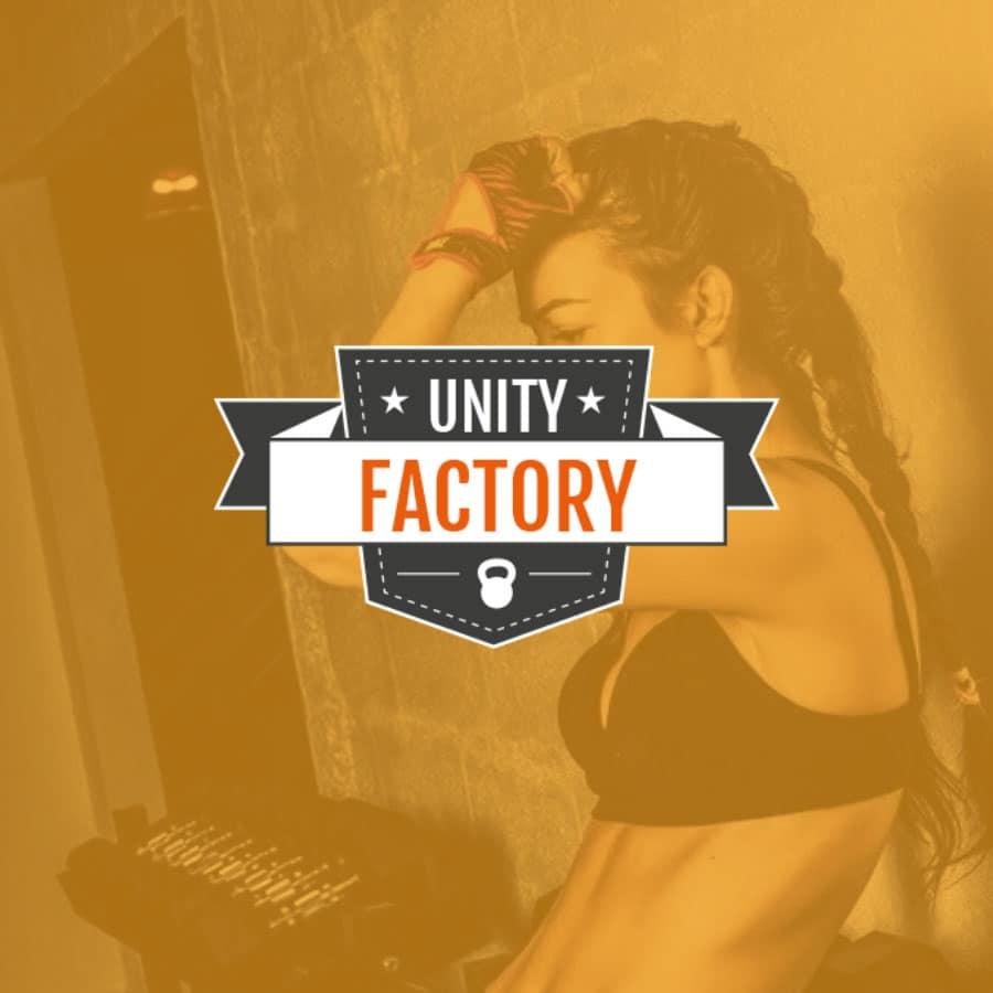 Référence - Unity Factory Paris